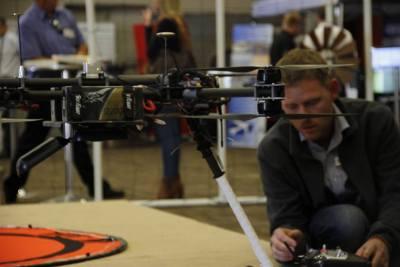 DroneCon26