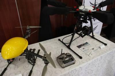 DroneCon38