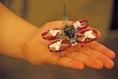 DroneCon41