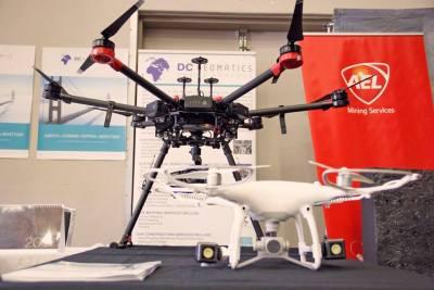 DroneCon43