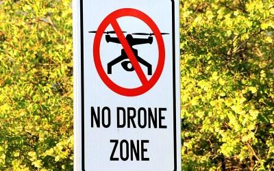 Voorlopige zonering drones bekendgemaakt: wat betekent dit voor ROC houders?