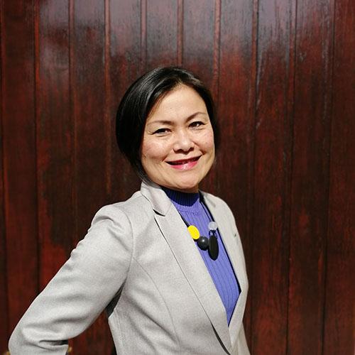 Junko Hirata