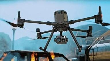 Top 5 Best commercial drones 2020
