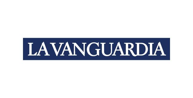 logo-vector-la-vanguardia | Dronecoria