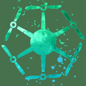dronecoria icono