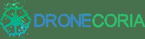 dronecoria logo horizontal