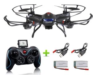 Best Drones Under £100 - Budget Drones For Less Than 100 Pounds