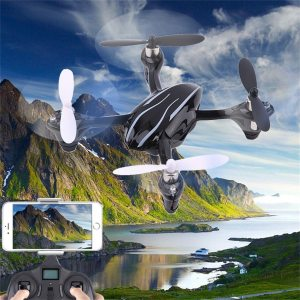 hubsan x4 drone under 100