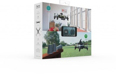 mambo drone review