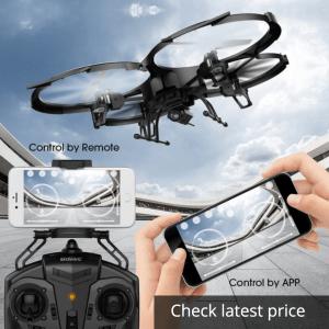 Best Drone Under 100