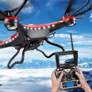 drones under £200