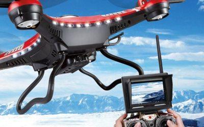 Best Drones Under £200