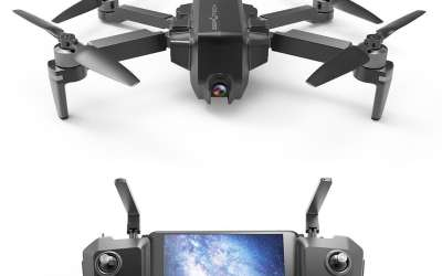 Cheapest 4K Drone