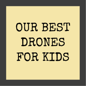 kids drones ad