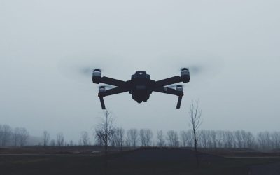 Could New Payment Models Expose People To Better Drones?