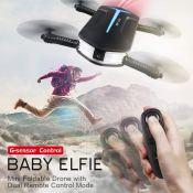 elfie drone