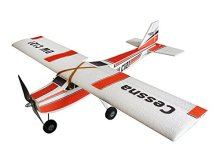 remote controlled model aircraft