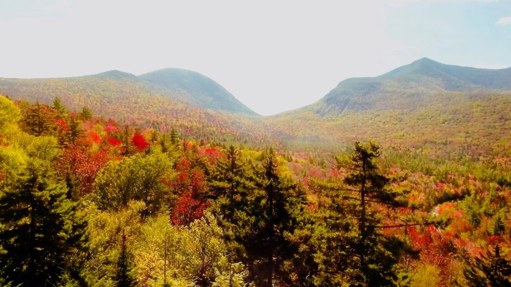 Is New England ever more beautiful than during the fall season? After watching this video, you may be hard-pressed to deny that.