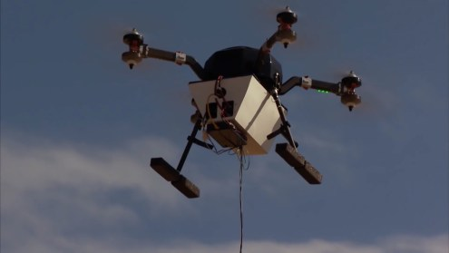 FAA approves ATT's COW drone for Puerto Rico0017