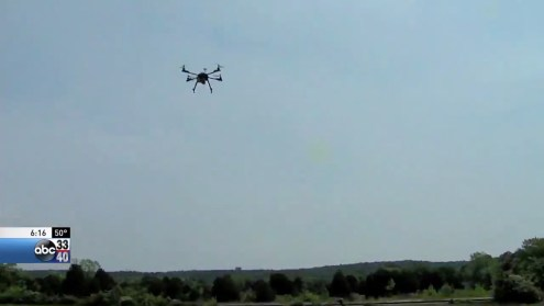 Multiple drone incidents at Alabama's busiest airport0006