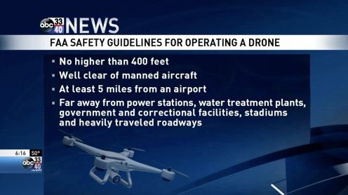 Multiple drone incidents at Alabama's busiest airport0008