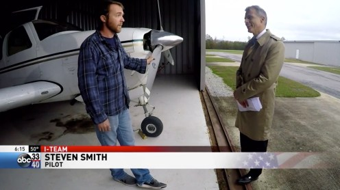 Multiple drone incidents at Alabama's busiest airport0015