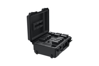 DJI introduces new DJI Battery Station for professional filmmakers 0007