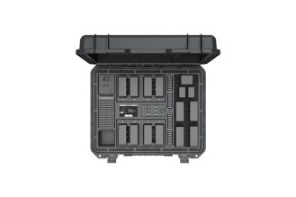 DJI introduces new DJI Battery Station for professional filmmakers 0008