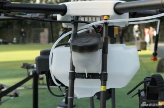DJI MG-1P agricultural drone 3