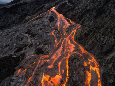Drone melted but amazing photos of hot lava were worth it 0003
