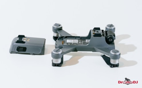 DroneDJ Review- The DJI Spark mini-drone packs a punch-21