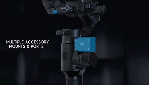 All-new DJI Ronin-S will be a game changer if DJI prices it right 10