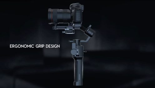 All-new DJI Ronin-S will be a game changer if DJI prices it right 11