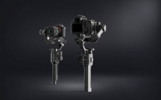 All-new DJI Ronin-S will be a game changer if DJI prices it right