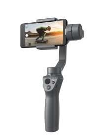 DJI reveals new Osmo Mobile 2 gimbal stabilizer ahead of CES 2018 0002