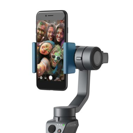 DJI reveals new Osmo Mobile 2 gimbal stabilizer ahead of CES 2018 0004