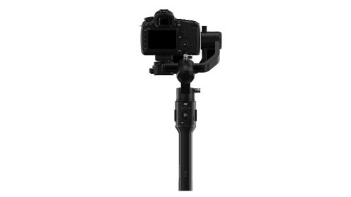 DJI reveals new Ronin S gimbal stabilizer ahead of CES 2018 0002