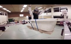 German engineering brings us the flying bathtub drone 0007
