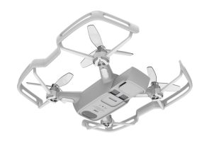 UVify is back with a 60MPH micro race drone, the Oori 0002