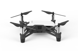 The Ryze Tello toy-drone is now available at DJI store 2