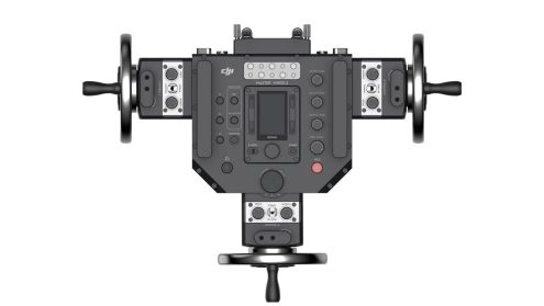 DJI introduces the Master Wheels at NAB 2018 0001