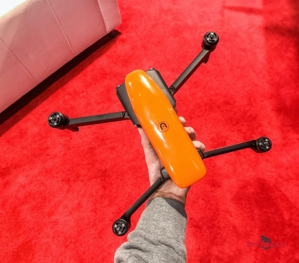 Autel Robotics finally releases the foldable EVO drone. Should DJI be worried? 0000