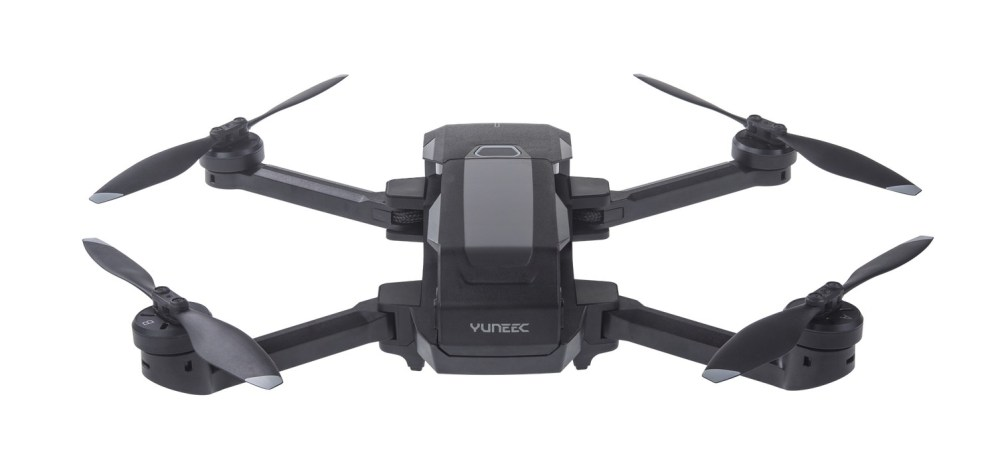 Yuneec's Mantis Q now available for pre-order in the US0010