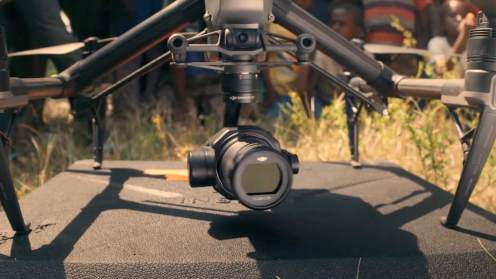 DJI lauches Pro brand and recognizes Yann Arthus-Bertrand as first DJI Master 0006