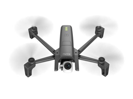 Parrot launches ANAFI Work drone at InterDrone show in Las Vegas 0006