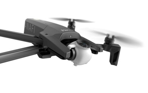 Parrot launches ANAFI Work drone at InterDrone show in Las Vegas 0013
