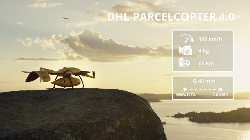Deliver Future: DHL Parcelcopter flies 37 miles autonomously to a remote island in Lake Victoria 0006