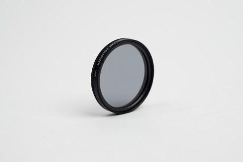 Circular Polarizer - HR
