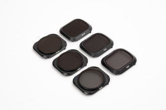 Mavic 2 Pro - 6 Filter Kit