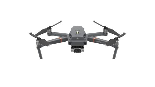 Mavic 2 Enterprise Dual Beacon Front